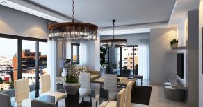 ID-3401 Fabulosos apartamentos disponibles para la venta, PIANTINI