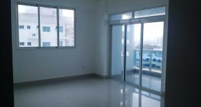 ID-3391 Bello apartamento en alquiler, EVARISTO MORALES