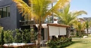 ID-3871 Hermosa villa en venta en exclusivo complejo, SAMANÁ