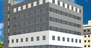 ID-5602 Edificio en alquiler, NACO
