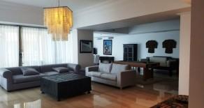 ID-5681 Apartamento en alquiler amueblado, ZONA UNIVERSITARIA