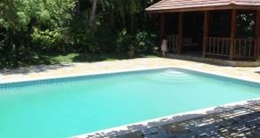 ID-5513 Hermosa casa en venta, zona residencial, BELLA VISTA