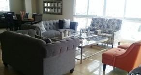 ID-6005 Amplio Penthouse en venta, EVARISTO MORALES
