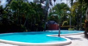 ID-6257 Espectacular villa frente al mar, LAS TERRENAS