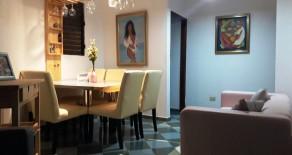 ID-6297 Acogedor apartamento en alquiler, GAZCUE